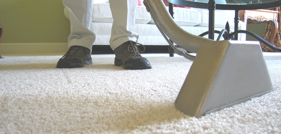 Winston-Salem Carpet Cleaning